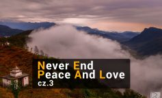 Nepal – Never End Peace And Love – cz. 3