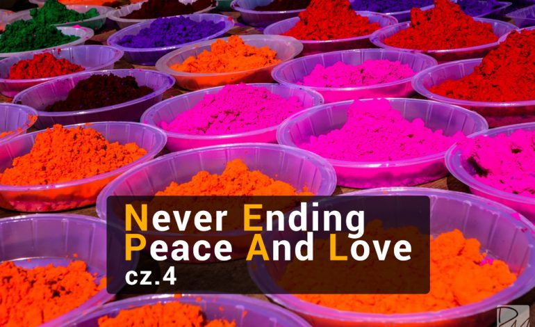 Nepal – Never Ending Peace And Love – cz. 4