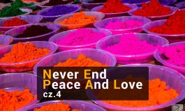 Nepal – Never End Peace And Love – cz. 4