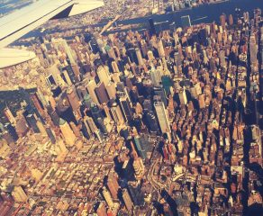 Lot do Nowego Jorku za 120zł? To możliwe!