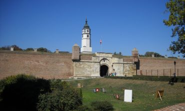 Kalemegdan - belgradzka twierdza