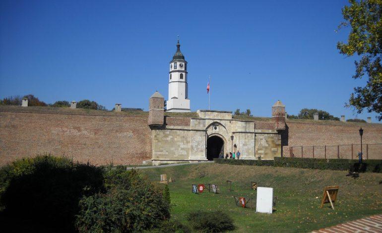 Kalemegdan – belgradzka twierdza
