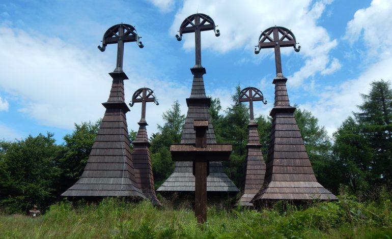 Galicyjskie cmentarze z I wojny światowej