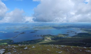 Croagh Patrick - Góra Świętego Patryka