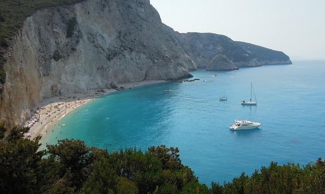 Lefkada – oryginalna grecka wyspa