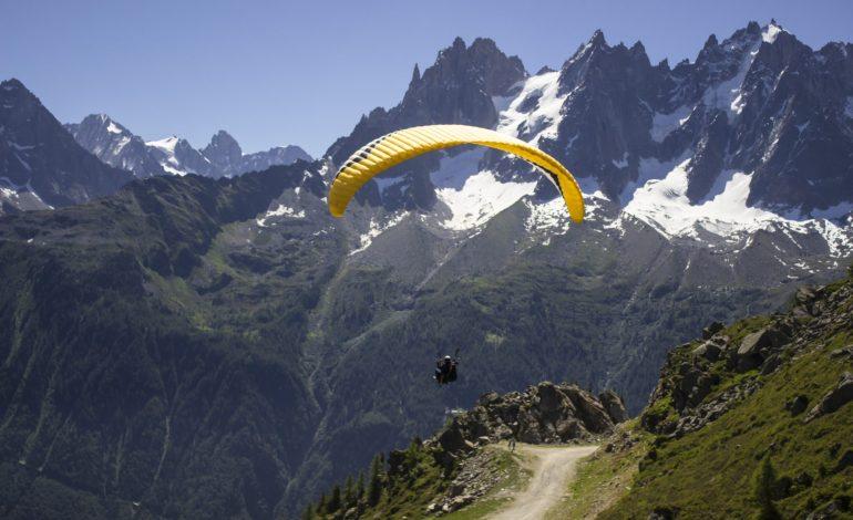 Podkręć adrenalinę – wypróbuj trzy sporty ekstremalne bez wyjeżdżania z Polski