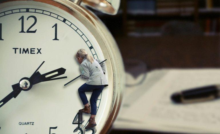 Timex – pomysł na zegarek dla dziecka