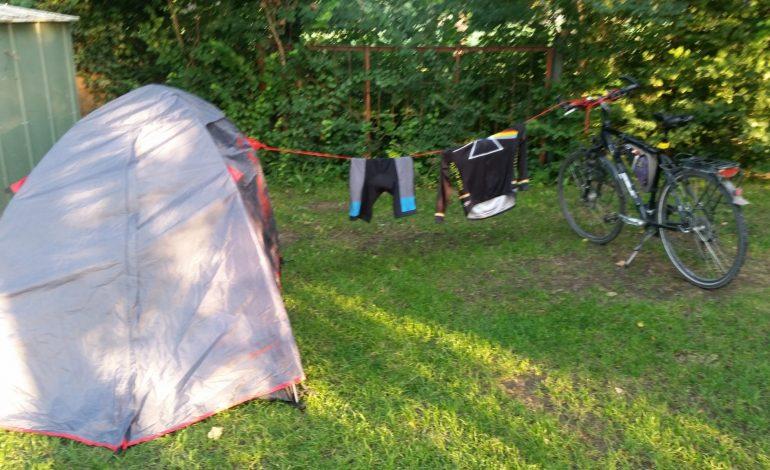 Wyprawa rowerowa do Szwajcarii – prolog