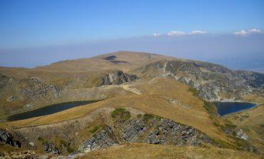 Riła - Góry pełne wody (i pięknych widoków)