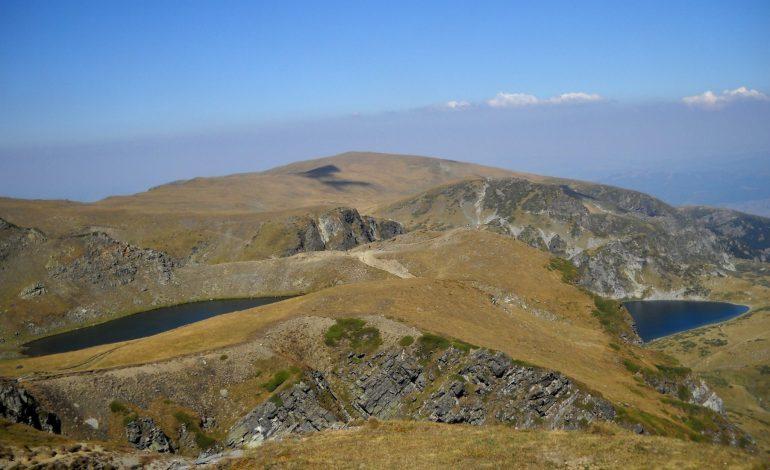 Riła – Góry pełne wody (i pięknych widoków)