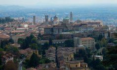 Bergamo - włoskie miasteczko z klimatem