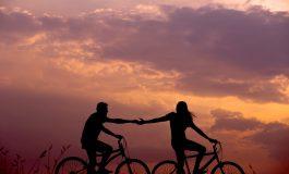 Wsiadamy na rower jesienią i zimą. Jak jeździć bezpiecznie i komfortowo?