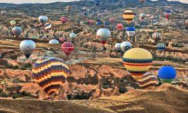 Spotkanie z Turcją podczas Targów Turystycznych!