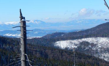 Zima w górach - o czym pamiętać