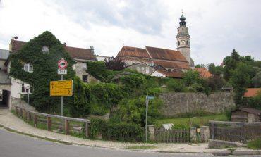 Wyprawa rowerowa do Szwajcarii - dzień 5