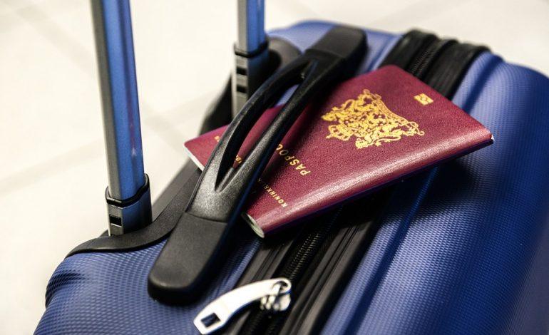Idealna walizka kabinowa – jaka powinna być?