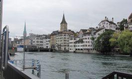 Wyprawa rowerowa do Szwajcarii - dzień 11