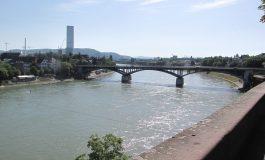 Wyprawa rowerowa do Szwajcarii - dzień 14