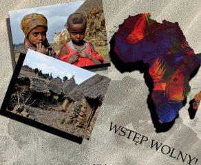 Spotkanie z podróżnikiem - Etiopia