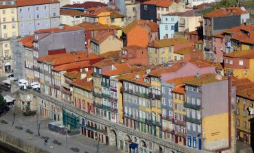 Porto - kolory winem podlane