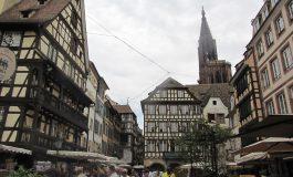 Wyprawa rowerowa do Szwajcarii - dzień 15