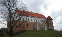 Sandomierz- miasto na wiślanej skarpie