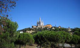 Na barcelońskich wzgórzach