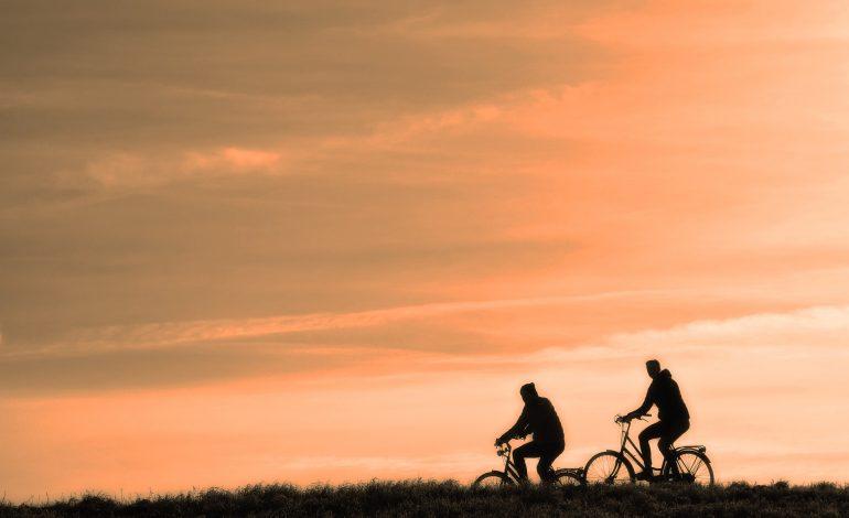 Rozpoczynasz sezon rowerowy? Te porady medalistki olimpijskiej mogą ci się przydać